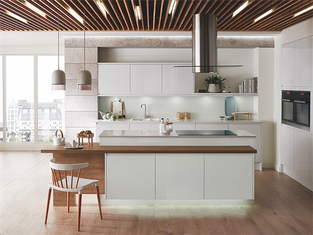 Kitchens Trends 2018: Exploring Howdens Kitchen Trend No